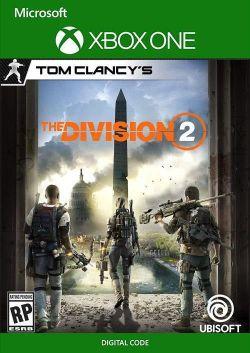 cumpără Game Xbox Tom Clancy The Division 2 (Xbox) în Chișinău