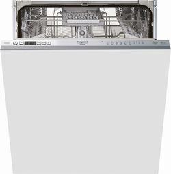 Maşină de spălat vase încorporabilă Hotpoint-Ariston HIO 3T132 W O