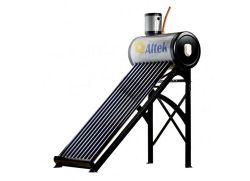 Солнечный термосифонный коллектор Altek SD-T2L-15 (бак 150 л, 15 трубок)
