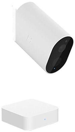 купить Камера наблюдения Xiaomi Mi Wireless Home Security Camera CMSXJ11A в Кишинёве