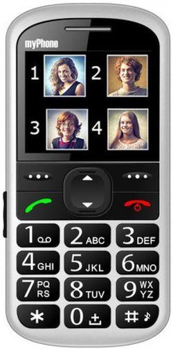 cumpără Telefon mobil myPhone Halo 2, White în Chișinău