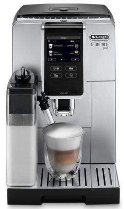 cumpără Automat de cafea DeLonghi ECAM370.85.SB Dinamica Plus în Chișinău