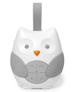 Музыкальная игрушка-подвеска Skip Hop Stroll & Go