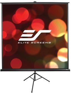 Экран для проектора Elite Screens Tripod 100