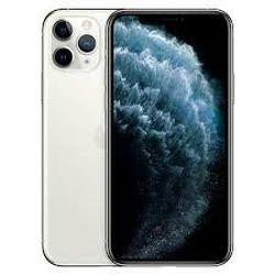 iPhone 11 Pro Max, 512 ГБ, серебристый, MD