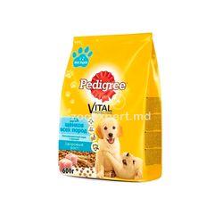 Pedigree Vital для щенков 13 kg