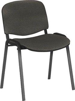 Офисное кресло Новый стиль ISO Black С26