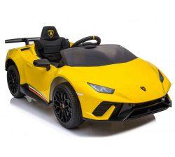 Машина на аккумуляторе Chipolino