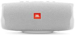 купить Колонка портативная Bluetooth JBL Charge 4 White в Кишинёве
