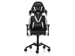 Gaming Chair DXRacer Valkyrie GC-V03-NW, Black/White