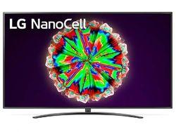 TV LG 75NANO796NF