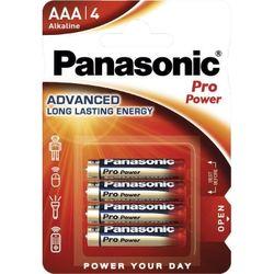 cumpără Baterie electrică Panasonic LR03XEG/4BP blister în Chișinău