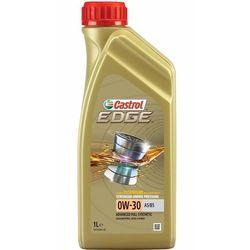 Моторное масло Castrol Edge 0W-30 A5 1L