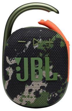 cumpără Boxă portativă Bluetooth JBL Clip 4 Squad în Chișinău