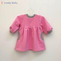 Rochie R06, roz