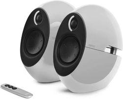 купить Колонки мультимедийные для ПК Edifier E25HD White в Кишинёве