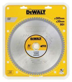 Disc de tăiere Dewalt DT1916 80T