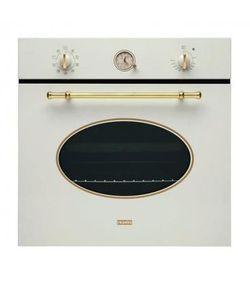 купить Встраиваемый духовой шкаф электрический Franke 116.0271.386 CL 85 M PW Panna/Pearl White в Кишинёве