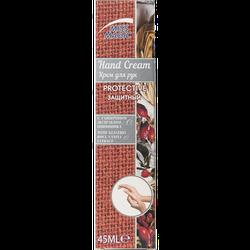 Крем для рук, SOLVEX Miss Magic, 45 мл., защитный, с глицерином и экстрактом шиповника