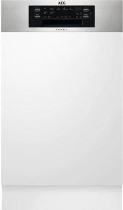 cumpără Mașină de spălat vase încorporabilă AEG FEE63400PM în Chișinău