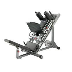 Leg Press/Hack Squat Machine Body Craft F660 18358 (макс. 450 кг) (3581)