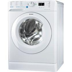 cumpără Mașină de spălat frontală Indesit BWSA61253W în Chișinău