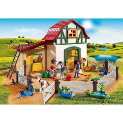 cumpără Jucărie Playmobil PM6927 Pony Farm în Chișinău