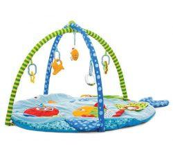 Игровой коврик Chipolino Fish