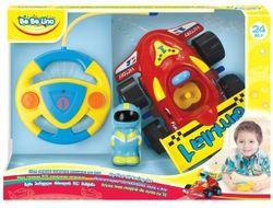 Jucărie teleghidată Bebelino 58040