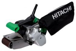 Șlefuitor cu banda Hitachi SB8V2-NS