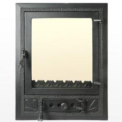 Дверца чугунная со стеклом Weekend - Modern mare