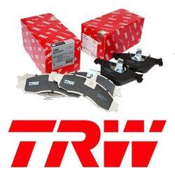 Колодки тормозные TRW