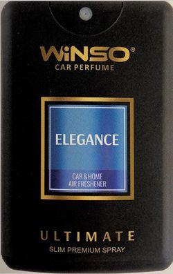 WINSO Ultimate Slim Spray 18ml Elegance 537090