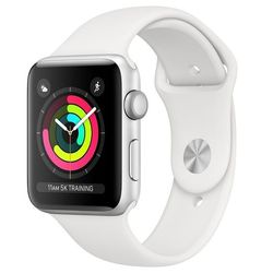 Smartwatch Apple Watch Series 3 42mm (MTF22FS/A)