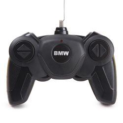 Jucărie teleghidată Rastar BMW Z4 New Version 1:24 Red