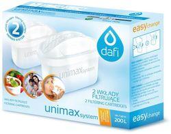 cumpără Cartuș filtre de tip-cană Dafi 2 pack unimax cartridges în Chișinău