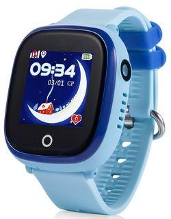 cumpără Ceas inteligent WonLex W15, Blue în Chișinău