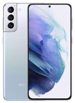 cumpără Smartphone Samsung G996B/128 Galaxy S21+ 5G Phantom Silver în Chișinău