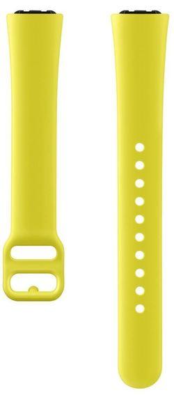 cumpără Accesoriu pentru aparat mobil Samsung ET-SU370 Sport Band Yellow în Chișinău