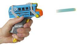 Hasbro Nerf Fortnite Micro Battle Bus Micro Bus De Combat (E6752)