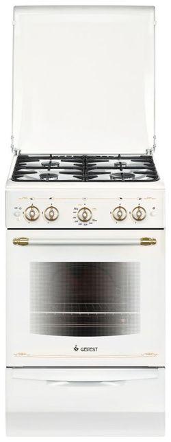 Газовая плита Gefest 5100-02 0185