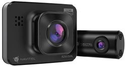 купить Видеорегистратор Navitel R250 Dual, Car Video Recorder в Кишинёве
