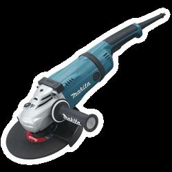Углошлифовальная машина Makita GA9030RF01