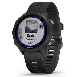 купить Смарт часы Garmin Forerunner 245 Music Black в Кишинёве