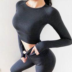 Costum pentru femei  pentru yoga marime s