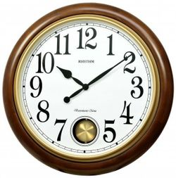 купить Часы Rhythm CMJ579NR06 в Кишинёве