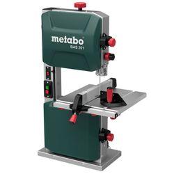 Fierastrau cu banda Metabo BAS 261 Precision WNB