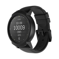 Mobvoi Ticwatch E, Black