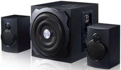купить Колонки мультимедийные для ПК Fenda A521, Black в Кишинёве