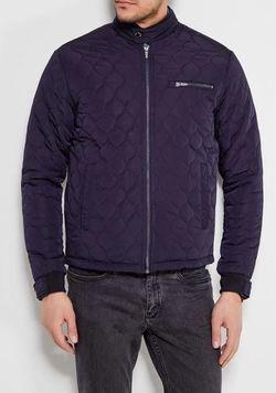 Куртка TOP SECRET Темно синий SKU0803GR